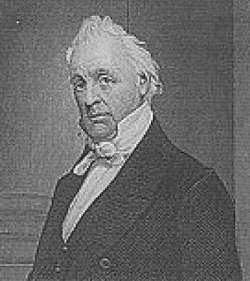 Although considered by many modern historians to have been a weak president, James Buchanan simply operated within the limits of the power granted the President by the Constitution.