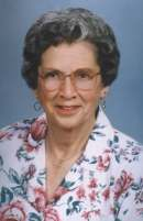Alice B. Yeager