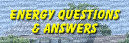 Get Powered Up! Certified Energy Manager Jeff Yago answers your alternative energy questions
