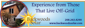 Backwoods Solar