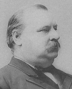 The last Democratic President to feel obligated to conduct the office of the presidency within constitutional limits, Grover Cleveland annoyed Democratic and Republican Congressmen alike with his insistence that congressional bills be in accordance with the Constitution of the United States