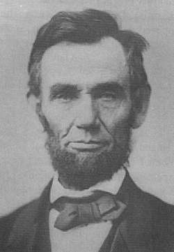 Whether for good or bad, Abraham Lincoln, the first Republican President, ruled the nation through the bitter years of the Civil War as almost a virtual dictator, and limits imposed by the Constitution were ignored.