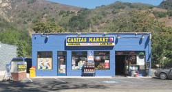 The only store that sold BHM in 1989 was Casitas Market in Casitas Springs. They paid me in beer.