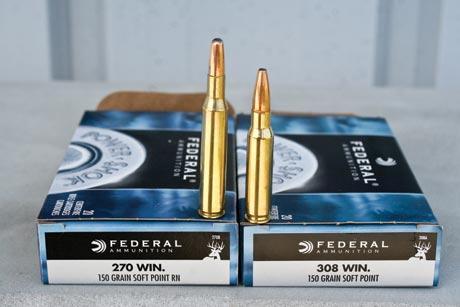 Use the right ammunition! - Backwoods Home Magazine