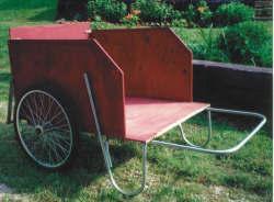 Build A Homestead Copy Cart Backwoods Home Magazine