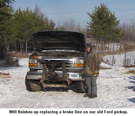 Will-brakes