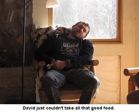 David-sleeping
