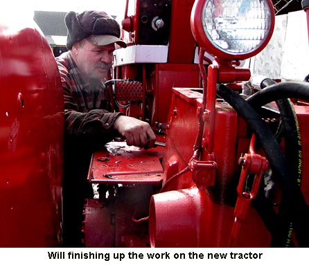 Will-new-tractor