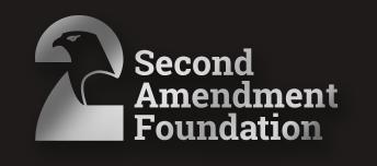 Second Amendment Foundation Logo