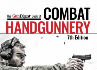 Combat Handgunnery 7th Edition book