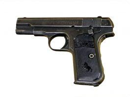 Colt Pocket Model