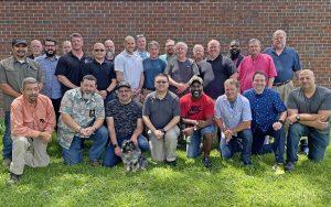 DFI class photo FL 2021