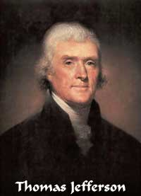 Thomas Jefferson