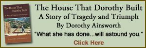 Dorothy Ainsworth