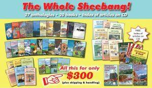 The Whole Sheebang