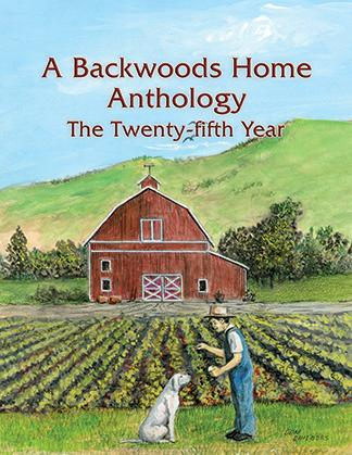 Backwoods Home Magazine 2007 2009 Issues