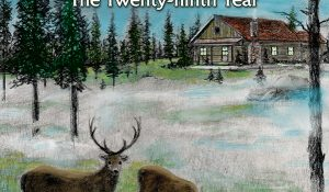 Backwoods Home Magazine: The Twenty-ninth Year Anthology